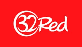 Il logo di 32red