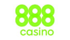 Il logo di 888 casino Casino Online Italiani