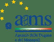 il logo aams