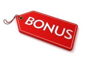 tag bonus