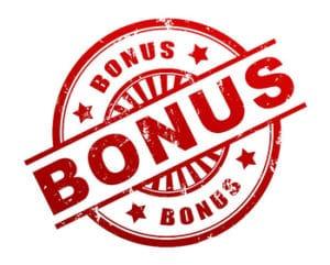 bonus timbro