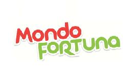 Il logo di mondo fortuna Casino Online Italiani