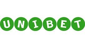 Il logo di unibet Casino Online Italiani